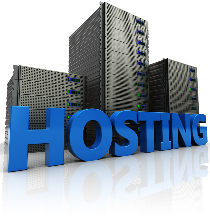 Web hosting services in London